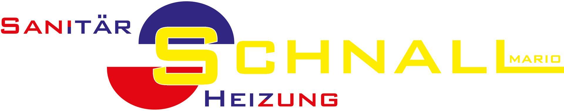 🔧 Sanitär & Heizung Mario Schnall